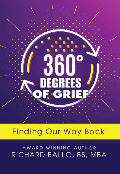 360 Degrees of Grief - Finding Our Way Back