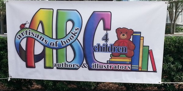 Children's Book Fair and Family Fun Day