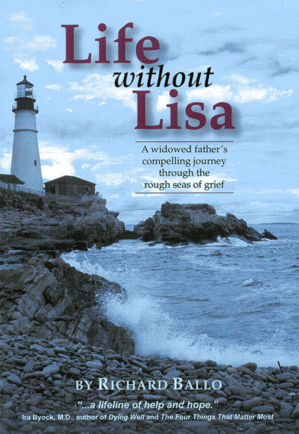 Life Without Lisa by Richard Ballo