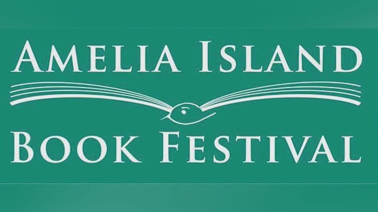 Richard Ballo Author at Amelia Island Book Festival - min