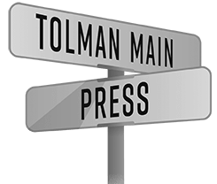 Tolman Main Press Logo